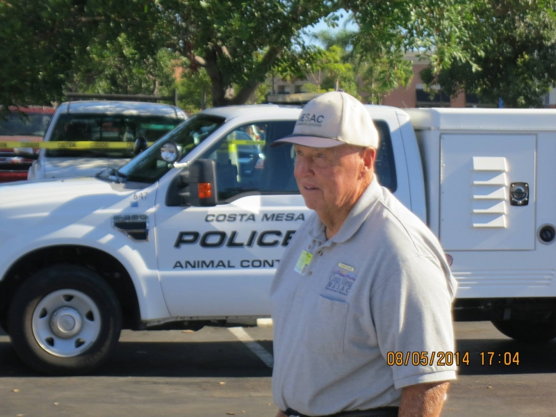 National Night Out August 5th 2014